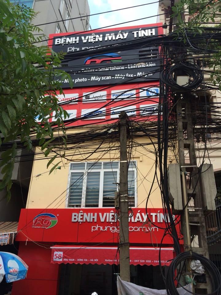Sửa máy photocopy tại nhà Quận Hai Bà Trưng, Hoàng Mai, Thanh Xuân