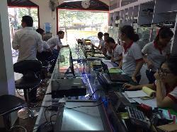 Sửa máy photocopy tại nhà Quận Hoàn Kiếm hà nội