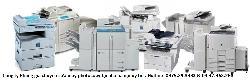 Sửa lỗi máy photocopy uy tín ở hà nội