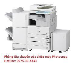 Những lưu ý cần biết khi sử dụng máy photocopy