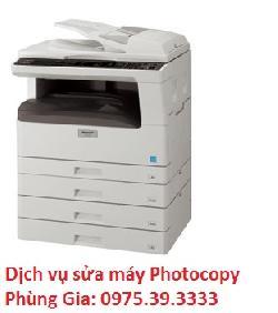 Dịch vụ sửa máy photocopy SHARP AR-5520 giá rẻ